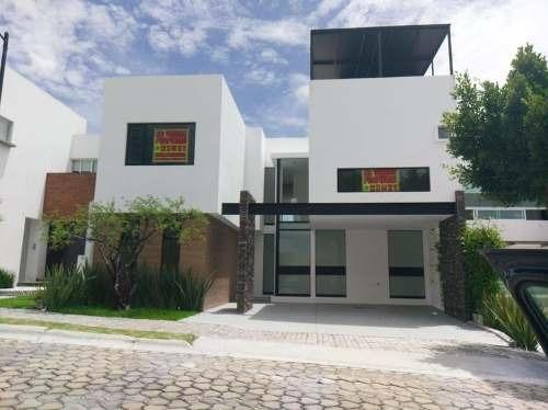 Casa En Venta Lomas De Angelopolis Cluster 888
