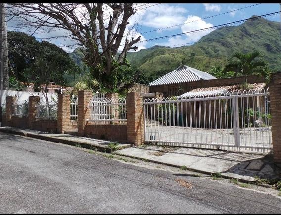 Casa En Venta Las Delicias Maracay Rg