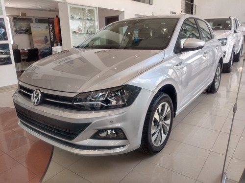 Volkswagen Polo Highline At Motor 1.6 Tiptronic 2021