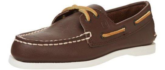 Zapato Original Auténtico Del Barco De Sperry (niño / Niñ