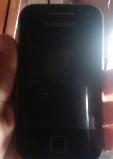 Samsung Galaxy Y Sin Bateria