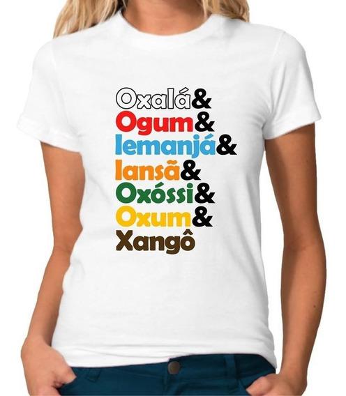 Camisa De Umbanda