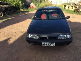 Citroën Zx 1.4 Reflex 1996