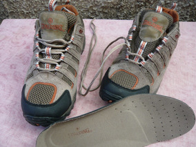 Zapatos Deportivos Spalding 8us - Pt655