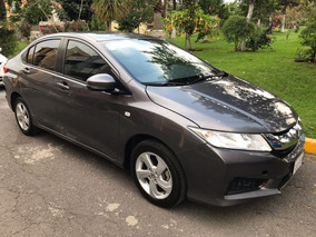 Honda City 1.5 Lx Estandar
