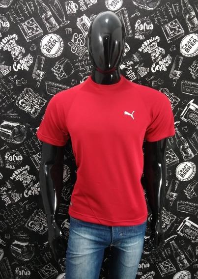 Camiseta Puma Tam P Original