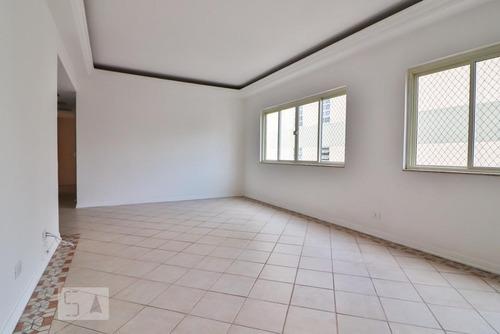Apartamento À Venda - Jardim Paulista, 3 Quartos,  114 - S893124597