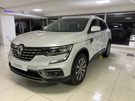 Renault Koleos Intens Cvd