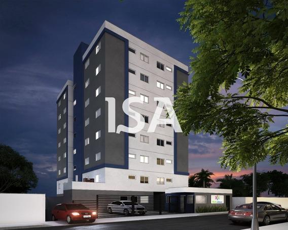 Lançamento Apartamento Venda, Residencial Belissimus, Jardim Simus, Sorocaba, 2 Dormitórios, Sacada, Sala 2 Ambientes, Cozinha, Banheiro, Garagem - Ap02200 - 34652610