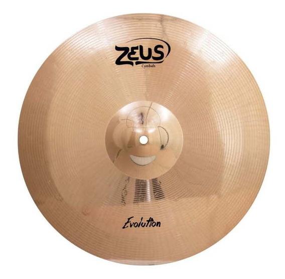 Prato Zeus Evolution Crash 18 Zevc18 B10