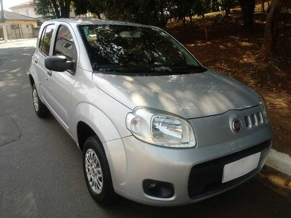 Fiat Uno Vivace 1.0 Flex 2013