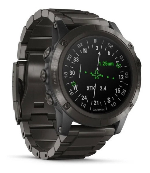 Garmin D2 Delta Px Aviator 51 Mm