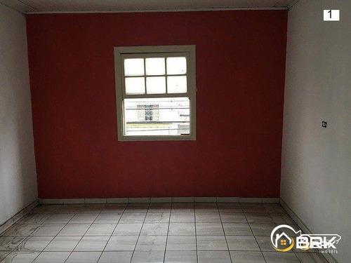 Casa Comercial Na Região Da Penha - Ca0819
