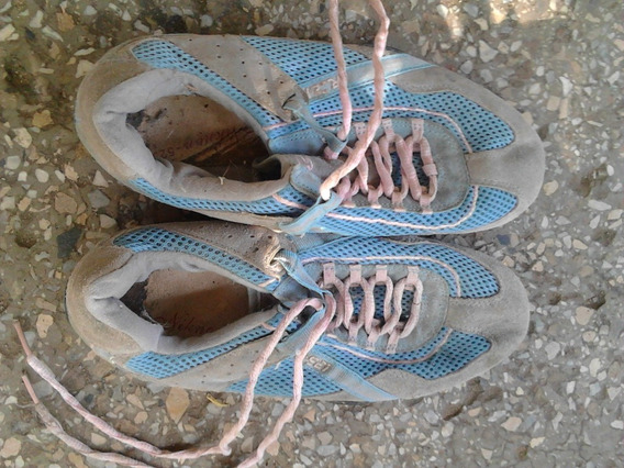 Zapatos Deportivos De Dama No 37