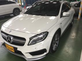 Mercedes Benz Clase Gla 45 Amg