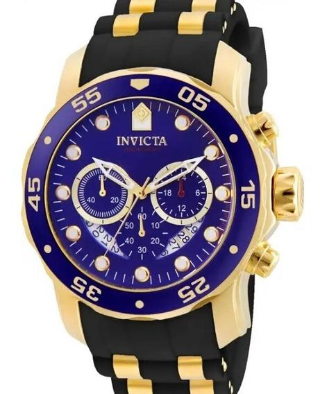 Invicta Pro Diver Scuba Modelo 6983