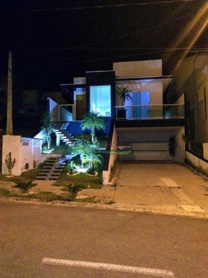Casa Com 3 Dormitórios À Venda, 173 M² Por R$ 880.000 - Cidade Parquelandia - Mogi Das Cruzes/sp - Ca3629