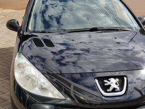 Peugeot 207 Sedan 1.4 8v Flex, 4 Portas, Periciado, Completo