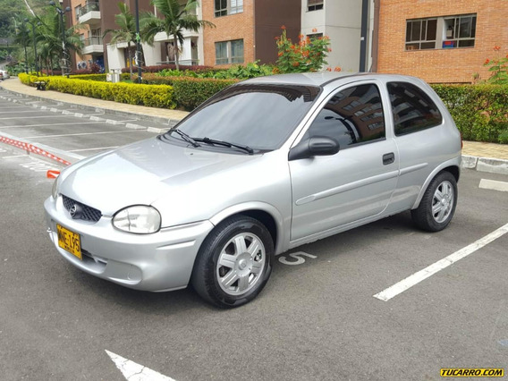Chevrolet Corsa Active 2006 Full