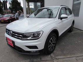 Volkswagen Tiguan Allspice 1.4 Turbo At