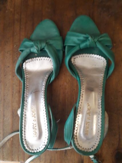 Zapatos Mary&joe 39