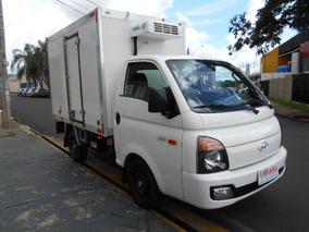 Hyundai Hr 2014 Baú Frigorífico Itália Caminhões
