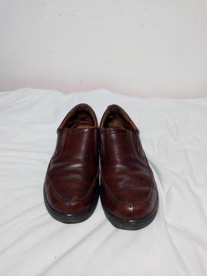 Zapatos De Hombre Febo De Cuero, 45.5