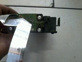 Laser Scanner P/ Hp Clj 2820/30/40 Aproveite. Preco Bom.