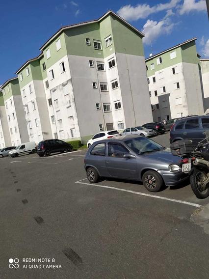 Apartamento Itaqua - Vila São Carlos - 2 Dorm. Aceita Financ