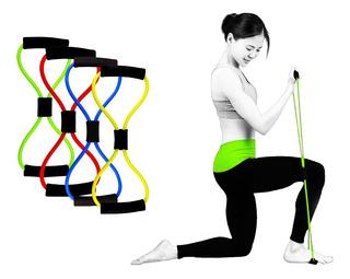 Elástico Exercícios Tensão Multifuncional Físicos Treino