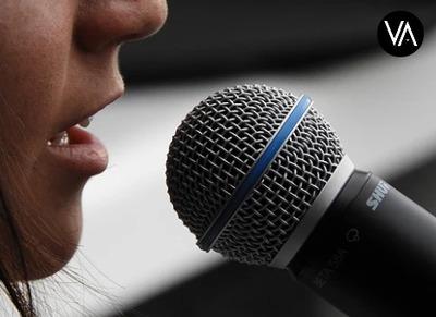 Cantante Eventos