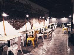 Derecho A Llave Restaurante