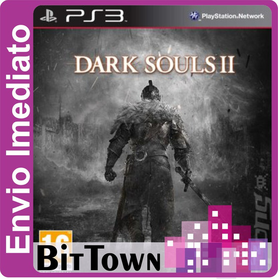 Dark Souls 2 | Ptbr | Bittown
