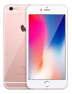 Apple iPhone 6s Plus Mobile Phone 2gb Ram 32gb Rom 4g-lte