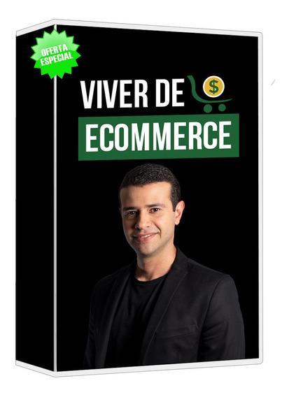 Curso Viver De Ecommerce - Bruno Oliveira + Brindes