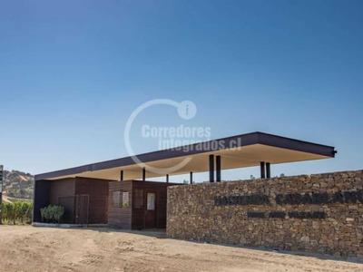 Hacienda Casablanca, Km7 Lo Ovalle