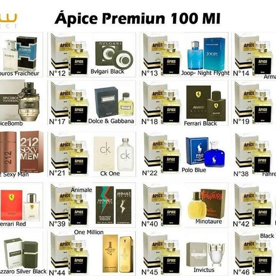 Perfumes Grandes Grifes Inspirados Em Famosas Fragancias