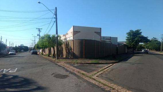 Salão À Venda, 664 M² Por R$ 1.000.000,00 - Cariobinha - Americana/sp - Sl0142