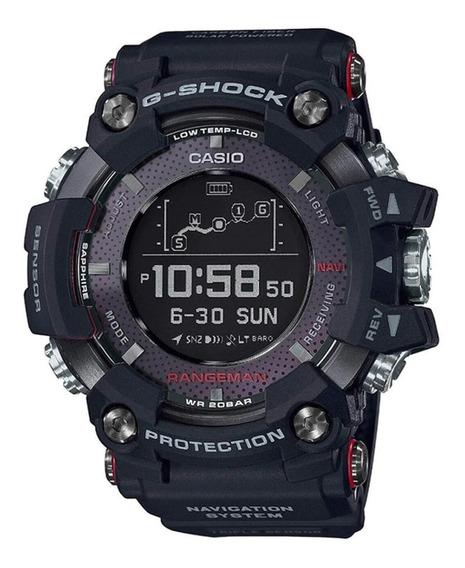 Relógio Casio G-shock Gpr-b1000 Rangeman