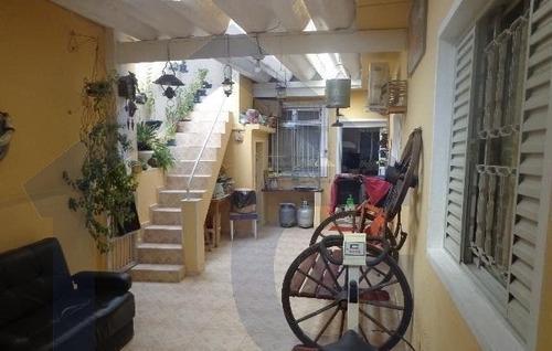 Imagem 1 de 15 de Casa Térrea Para Venda, 3 Dormitório(s), 180.0m² - 5596