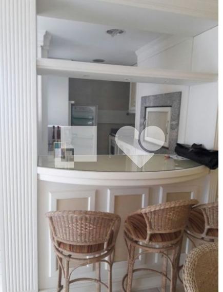 Apartamento - Vila Eunice Nova - Ref: 17010 - V-248931