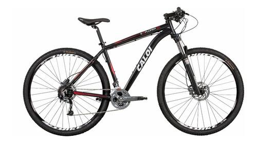 Bicicleta Aro 29 Caloi Explorer 30 A Vista R$ 2.800,00