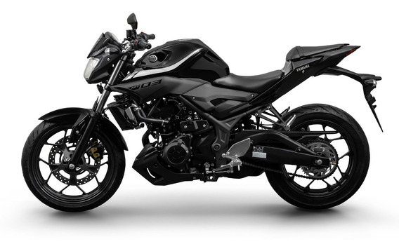 Yamaha Mt 03 Abs 0 Km 2019 2020