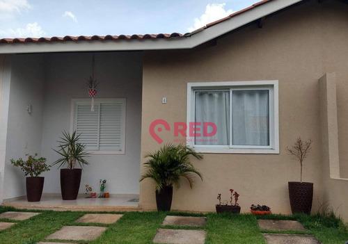 Casa Com 2 Dormitórios À Venda, 80 M² Por R$ 280.000,00 - Vila Helena - Sorocaba/sp - Ca0390
