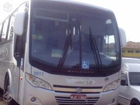 Onibus Volkswagem Roma 350