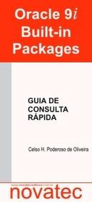 Livro - Oracle 9i - Guia De Consulta Rápida - 128 Páginas !