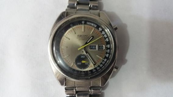 Relógio Seiko 6139 7050 Chronograph Automatic