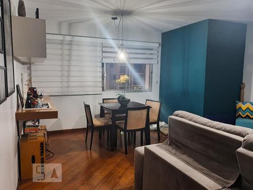 Apartamento À Venda - Saúde, 2 Quartos,  85 - S893122290