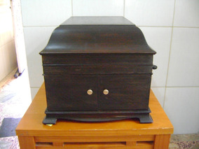 Victrola Victor Talk Machine Vv-ix 1923