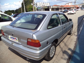 Ford Escort 1996 Gl 1.6 Gasolina